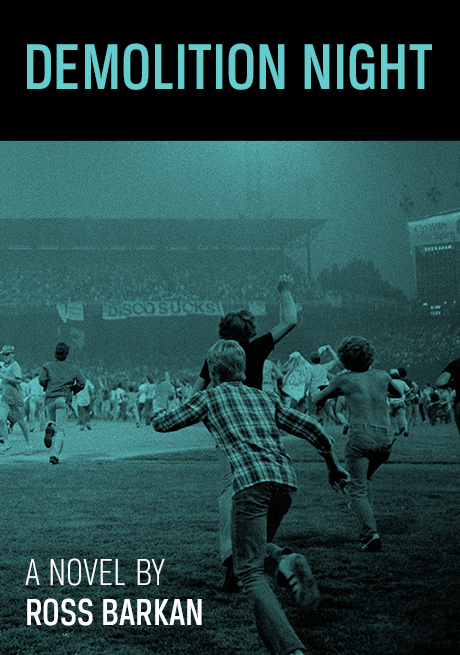 Demolition Night