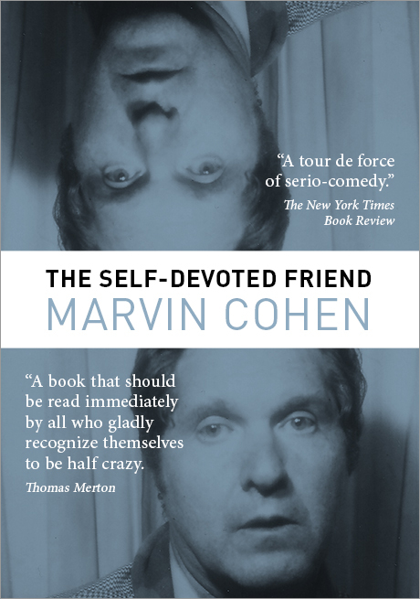 The Self-Devoted Friend