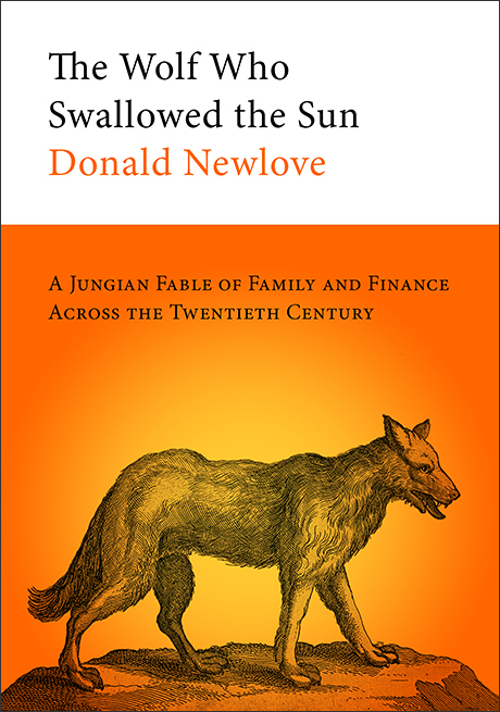 The Wolf Who Swallowed the Sun